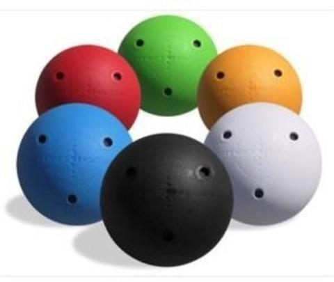 Мяч тренировочный BIG BOY SMART BALL разных цветов