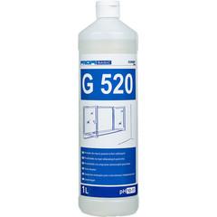 Чистящее средство для стекол и зеркал Lakma Profibasic G 520 1 л (готовое к применению средство)