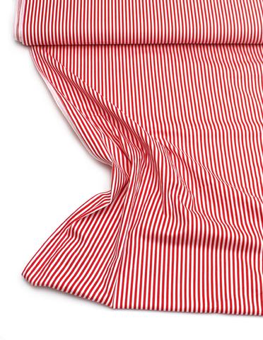 Полоска красная,4 мм