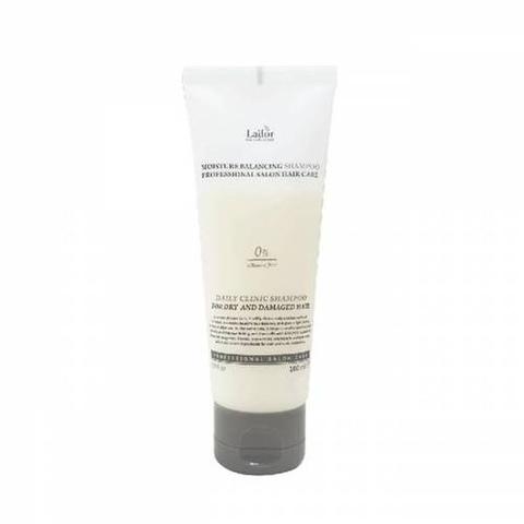 Шампунь для волос увлажняющий Moisture Balancing Shampoo