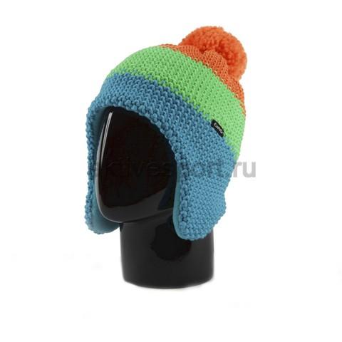Картинка шапка-ушанка Eisbar star ear pompon 792 - 1
