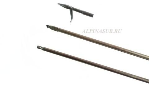 Гарпун с наконечником Alpinasub Дельфин 600