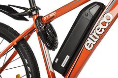 Велогибрид Eltreco XT 700 LUX