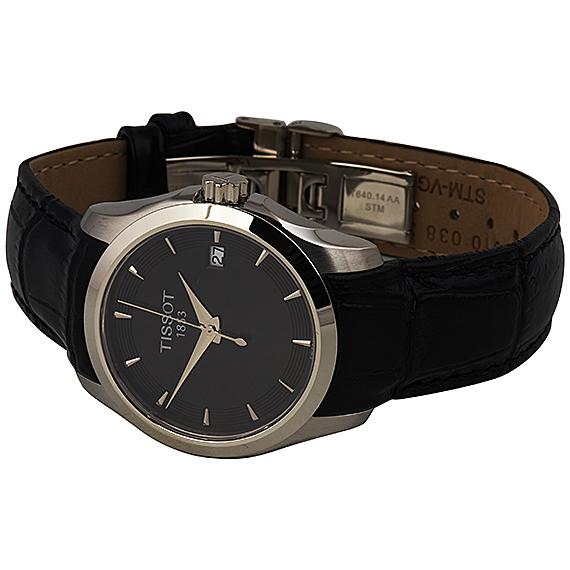 Часы наручные Tissot T0352101605101
