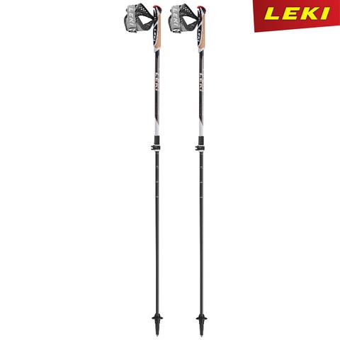 Cкандинавские палки Leki Instructor Premium Carbon HM 100% Германия