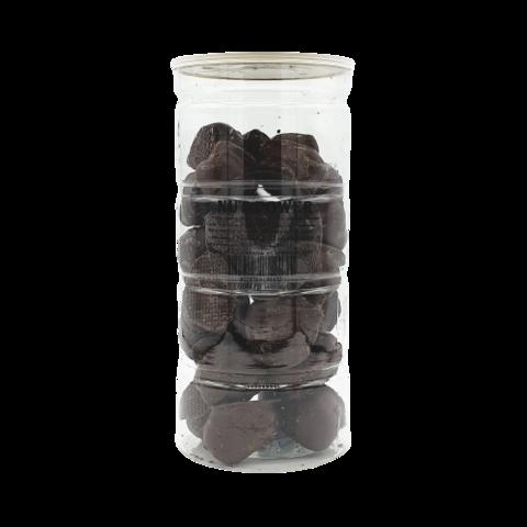 Чернослив в темной шоколадной глазури NUT POWER, 500 гр