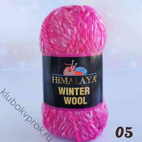 HIMALAYA WINTER WOOL 05,