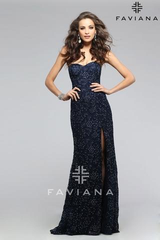 Faviana s7601