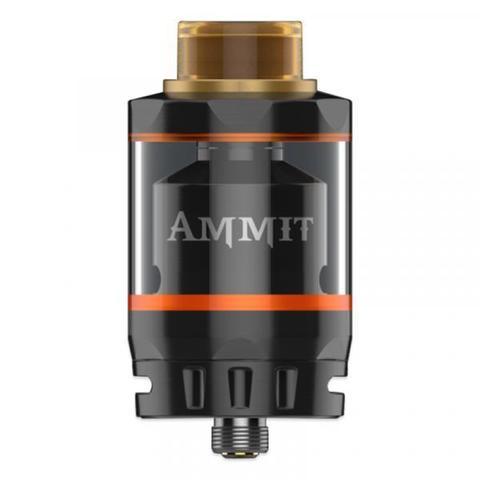 Обслуживаемый атомайзер GeekVape Ammit Dual 3*6мл чёрный