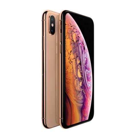 Купить iPhone Xs 512Gb Gold в Перми