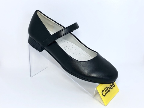 Clibee D90 Black 31-36