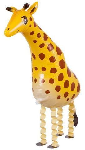 Ходячий шар Жираф