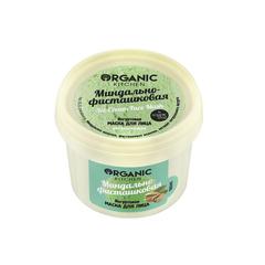 Маска йогуртовая для лица