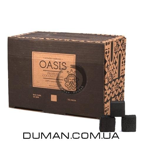 Уголь Oasis