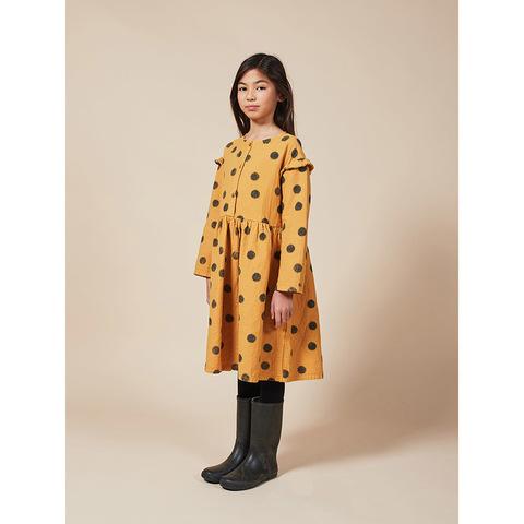 Платье Bobo Choses Spray Dots