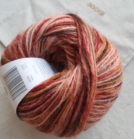 Rico Superba Vintage купить -  www.knit-socks.ru