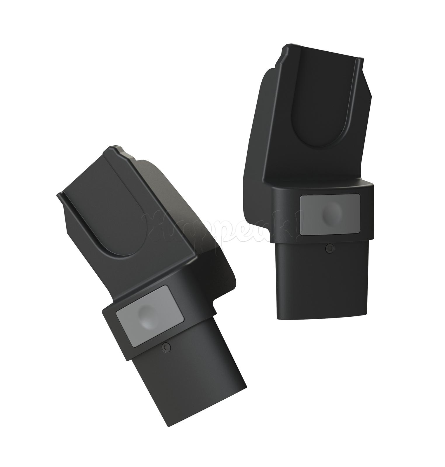Адаптеры для установки автокресла на коляску JOOLZ Day2 в наличии