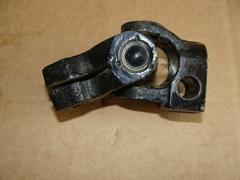 карданчик рулевой крупный шлиц-23мм( ГУР Стерлитамак)