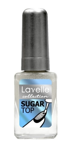 LavelleCollection (8) топовое покрытие для ногтей SUGAR TOP 6мл