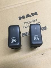 Кнопка на торпеде MAN  OEM MAN - 81255030251; 81255250064; 81255030252