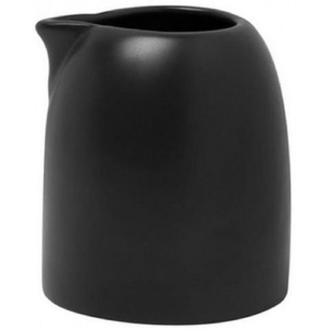 Фарфоровый молочник, черный, артикул 150485
