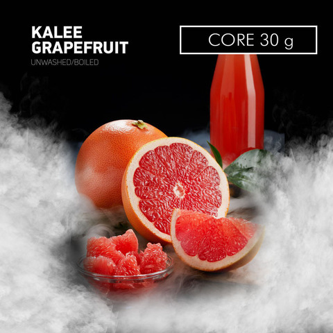 Табак Dark Side 30 г Core Kalee Grapefruit