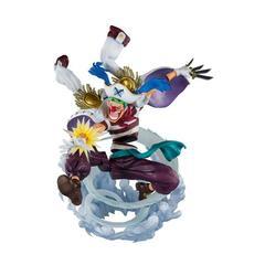 Фигурка Figuarts ZERO - One Piece Buggy the Clown     Багги