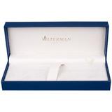 Шариковая ручка Waterman Hemisphere Deluxe White C Mblue (S0921310)