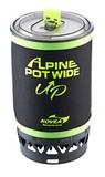 Система приготовления пищи Kovea Alpine Pot Wide Up KB-0703WU