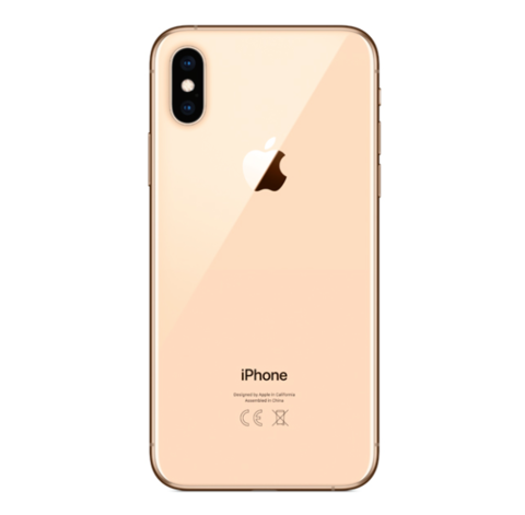 Купить iPhone Xs 512Gb Gold в Перми
