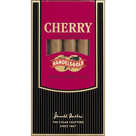 Сигары Handelsgold Cherry Cigarillos