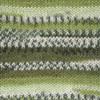 Пряжа YarnArt Crazy Color 115   (Зеленый, салатовый, беж, хаки)