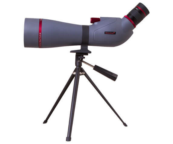 Подзорная труба Левенгук Blaze серии PLUS 80 на штативе