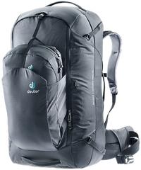 Рюкзак для путешествий Deuter Aviant Access Pro 70 black
