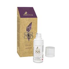 Sativa Сыворотка для лица омолаживающая ночная №88 Комплексное питание