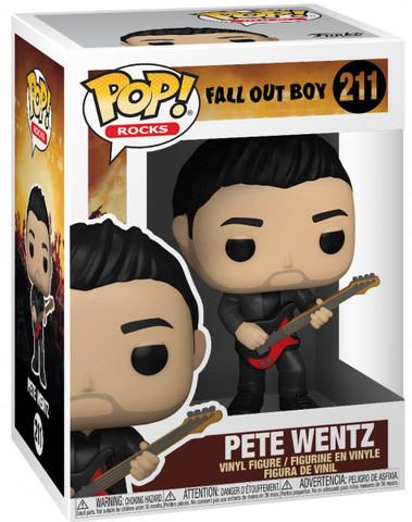 Funko POP! Rocks Fall Out Boy: Pete Wentz