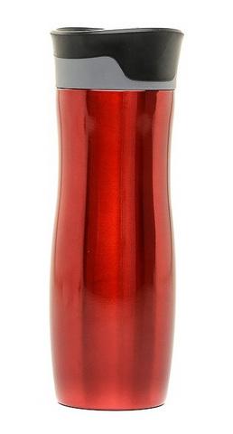 Термокружка El Gusto Berry (0,47 литра), красная