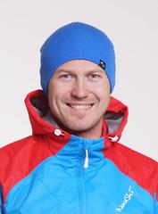 Лыжная шапка Nordski Classic Blue