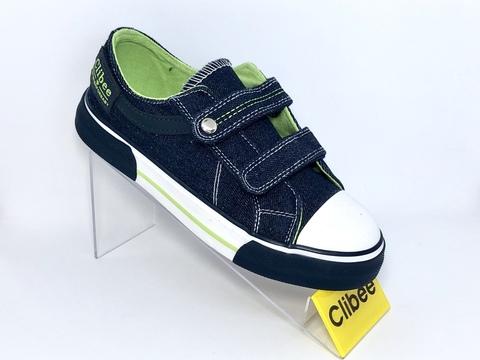 Clibee B281 Blue/Green 31-36