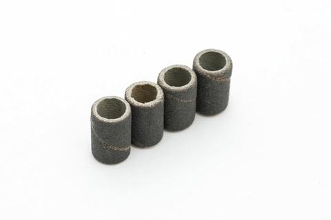 Набор сменных наждачных цилиндров 150 grit (100 штук)