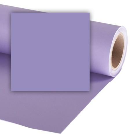 Фон бумажный Colorama 10 Lilac 1.35x11m LL CO510