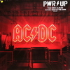 AC/DC / Power Up (Limited Edition)(Coloured Vinyl)(LP)