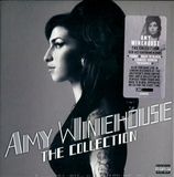 Amy Winehouse / The Collection (5CD)