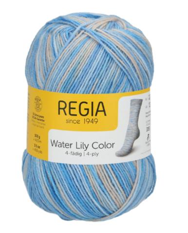 Regia Water Lily Color 1256 купить