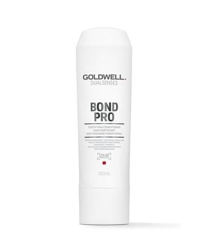 Кондиционер укрепляющий для ломких волос Goldwell dualsenses bond pro fortifying conditioner 200 мл
