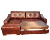 Угловой диван Макс П5 1я2д - спальное место 145х200 см + ящик для белья