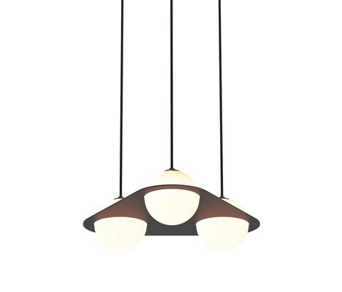 Подвесной светильник копия Laurent 08 by Lambert & Fils