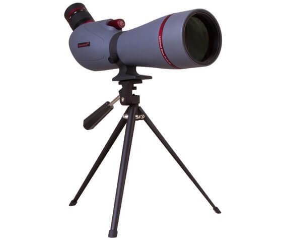 Зрительная труба Levenhuk Blaze PLUS с большим 80-мм объективом