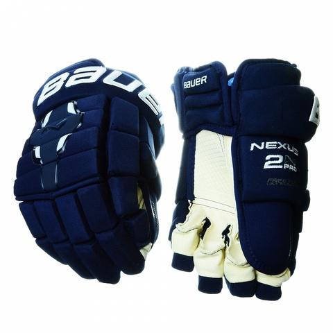 Перчатки BAUER NEXUS 2N PRO 13