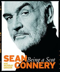 Sean Connery: Being a Scot  TPB